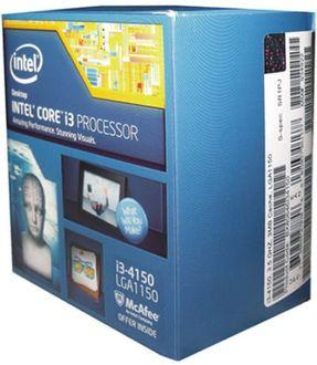 Intel Core i3-4150 4th Generation Processor