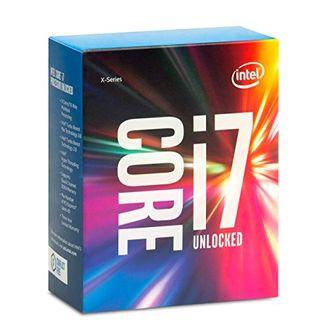 Intel Core i7 6900K Processor