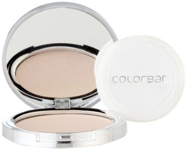 Colorbar  Perfect Match Compact Foundation (Classic Ivory 001)