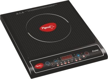 Pigeon Cruise 1800W Induction Cooktop