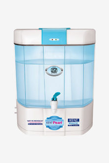 Kent Pearl 8 L RO UV UF With TDS Controller Water Purifier