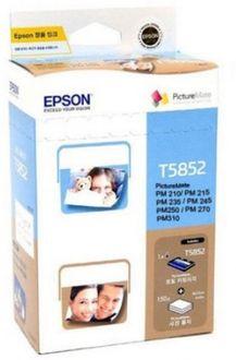 Epson T5852 Pm 210, 245 310 Multicolour Ink