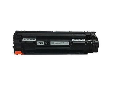 Printodome PDC388A (88A) Black Toner Cartridge