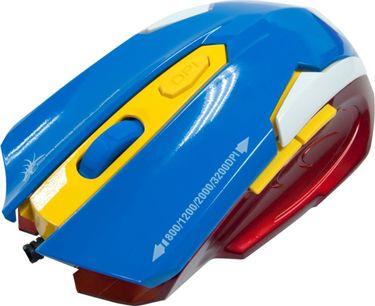Dragon War ELE-G11 Usb Laser Gaming Mouse