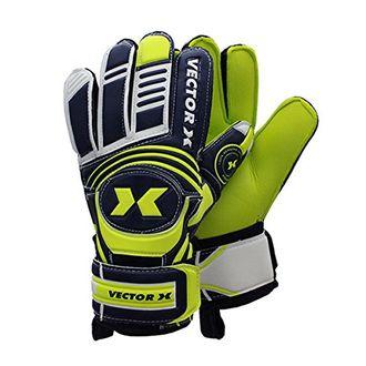 Vector X Advance Goal Keeping Gloves (Size 10)