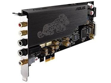 Asus Essence STX II Sound Card