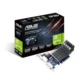 Asus GeForce GT 710 (710-2-SL) 2GB DDR3 Graphic Card