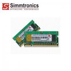 Simmtronics 2GB DDR2 667Mhz Laptop Ram