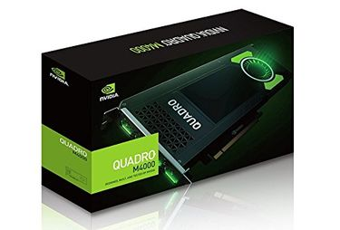 Leadtek Nvidia Quadro M4000 8GB GDDR5 Graphics Card