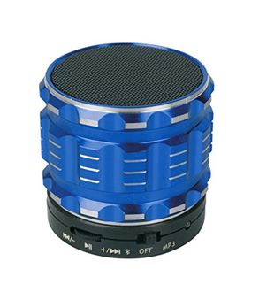 NAXA Electronics NAS-3060 Portable Wireless Speaker