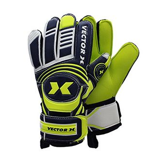 Vector X Advance Goal Keeping Gloves (Size 9)