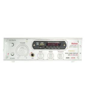 Krown HT-AMP-3535 4 Channel Power Amplifier