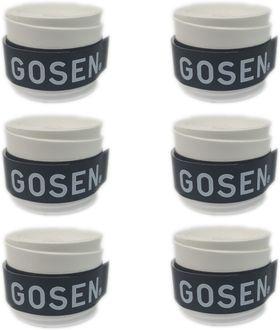 Gosen OG 106 Super Tacky  Grip (Pack of 6)
