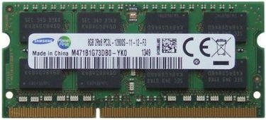 Samsung M471B1G73DB0-YK0 8GB (1 x 8GB) DDR3 Laptop Ram