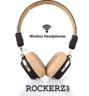 Boat Rockerz 600 Bluetooth Headset