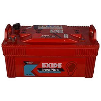 Exide Inva Plus IP1800 180AH Battery