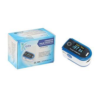 K-Life KL-705 Pulse Oximeter