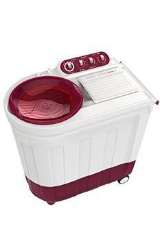 Whirlpool 8 Kg Semi Automatic Washing Machine (ACE 8.0 Turbo Dry)
