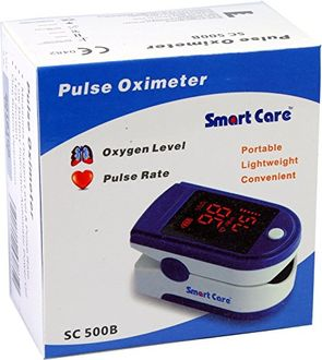 Smart Care SC-500B Pulse Oximeter