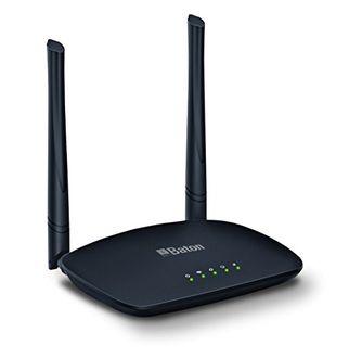 iball iB-WRB302N 300M 2-Port Wireless-N Broadband Router