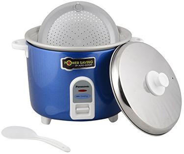 Panasonic SR-WA18(GE9) 4.4 L Electric Rice Cooker