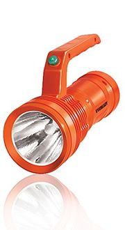 Eveready Marshal DL96 Rechargeable Torch Light