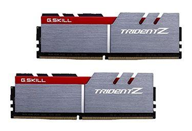 G.Skill TridentZ (F4-3600C17D-16GTZ) 16GB (2 x 8GB) DDR4 Desktop Ram