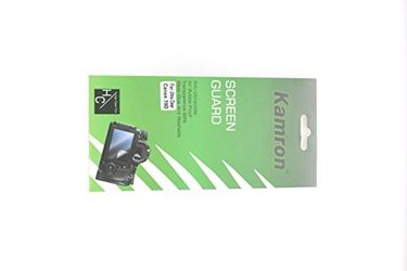 Kamron Anti-Ultraviolet Screen Protector (For Canon EOS 70D / 80D)