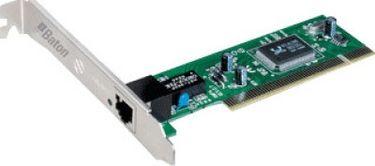 iBall iB-LPA432W Network Interface Card