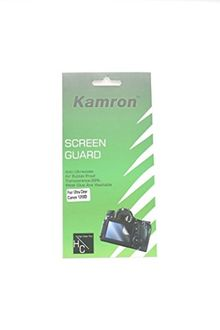 Kamron Anti-Ultraviolet Screen Protector (For Canon EOS 1200D / 1300D)