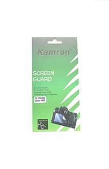 Kamron Anti-Ultraviolet Screen Protector (For Canon EOS 700D / 750D)