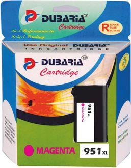 Dubaria 951 Xl Magenta Ink Cartridge