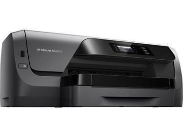 HP OfficeJet Pro 8210 Single Function Printer