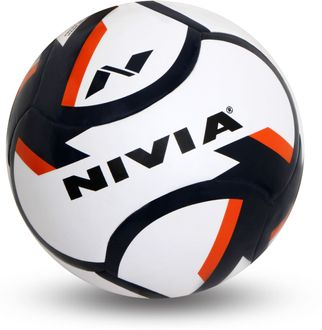Nivia Dominator Football (Size 5)