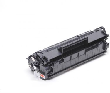 Cartridge House Q2612A Black Toner Cartridge