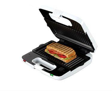 Kenwood SM 650 Sandwich Maker