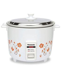 Panasonic SRWA18 H(K) 1.8L Electric Rice Cooker
