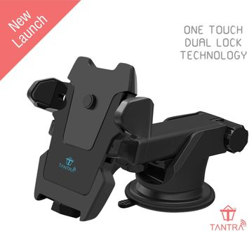 Tantra TWIST One Touch Smart Universal Mobile Holder