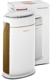 Honeywell Lite Indoor HAC20M1000W 48W Air Purifier