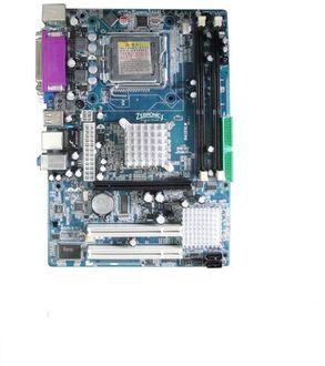Zebronics G41 D3 Motherboard
