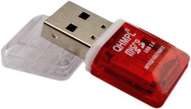 Quantum QHM-5579 Card Reader