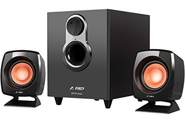 F&D F203G 2.1 Multimedia Speakers