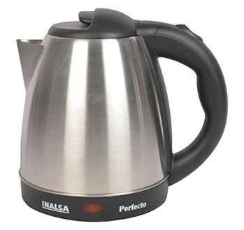 Inalsa Perfecto 1.5L Electric Kettle