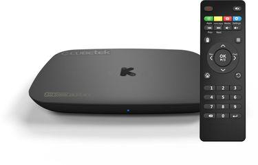 CUBETEK Kaiserbass Full HD Smart TV Media Player