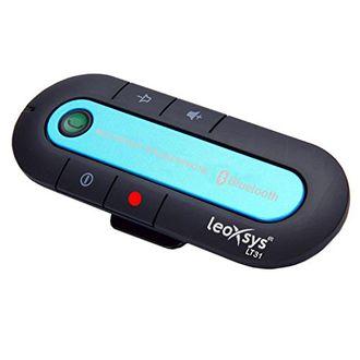 Leoxsys LT311 Bluetooth Car Music Receiver