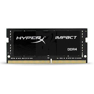 Kingston HyperX Impact (HX424S14IB/8) 8GB DDR4 Laptop Ram