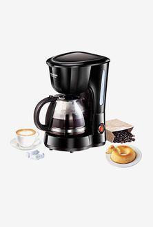 Hyundai CM-HDB6B07 Coffee Maker