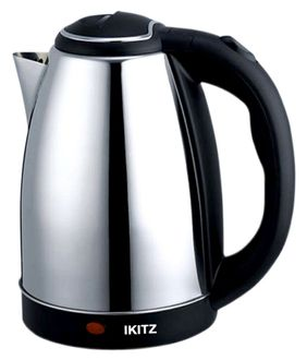 Ikitz 1.8Ltr SS Electric Kettle
