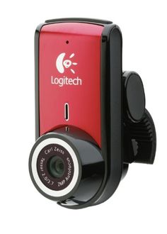 Logitech C905 2MP Webcam