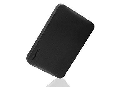 Toshiba Canvio Ready (HDTP220AK3CA) 1TB USB 3.0 External Hard Disk